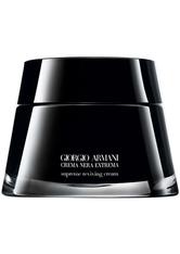 GIORGIO ARMANI - Giorgio Armani Crema Nera Extrema Supreme Reviving Légère Gesichtscreme  50 ml - Tagespflege