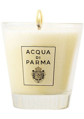 ACQUA DI PARMA - Acqua Di Parma Glass Candle Colonia  180 gr - DUFTKERZEN