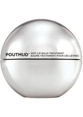 GLAMGLOW - GLAMGLOW Poutmud Wet Lip Balm Treatment 7 g - LIPPENBALSAM