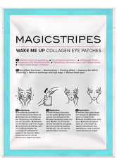 MAGICSTRIPES Gesichtsmaske Wake Me Up Collagen Patches Augenpflege 1.0 pieces