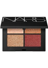 NARS - Eyeshadow Quad – Singapore – Lidschattenpalette - Metallic - one size