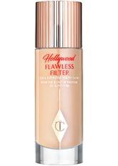 CHARLOTTE TILBURY - Charlotte Tilbury Hollywood Flawless Filter Primer & Highlighter Hybrid 30ml 3 Light/Medium - FOUNDATION
