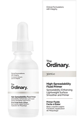 THE ORDINARY - The Ordinary Hydrators and Oils High-Spreadability Fluid Primer 30 ml - PRIMER