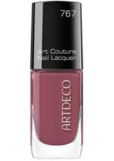 Artdeco Look Herbst- Winterlook 2018 Art Couture Nail Lacquer Nr. 767 Berry Mauve 10 ml