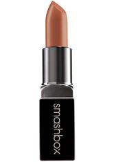 Smashbox Be Legendary Lipstick Crème (verschiedene Farbtöne) - Chai (Deep Beige Nude Cream)