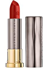 Urban Decay Vice Comfort Matte Lipstick 3.4g (verschiedene Farbtöne) - Temper