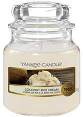 Yankee Candle Coconut Rice Cream Housewarmer Duftkerze 104 g