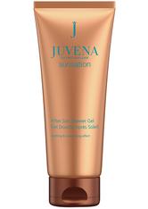 JUVENA - Juvena Pflege Sunsation After Sun Shower Gel 200 ml - AFTER SUN