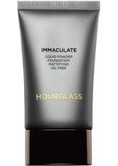 Hourglass Immaculate Liquid Powder Foundation 30ml Porcelain (Very Fair, Warm)