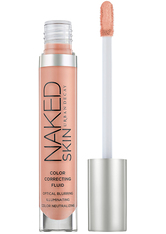 URBAN DECAY - Urban Decay Teint Concealer Naked Skin Color Correcting Fluid Peach 6,20 g - CONCEALER