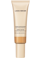 LAURA MERCIER Tinted Moisturizer Natural Skin Perfector LSF 30 Getönte Gesichtscreme 50 ml Nr. 4N1 Wheat