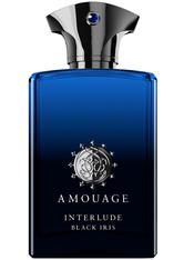 Amouage Interlude Black Iris Man Eau de Parfum (EdP) 100 ml Parfüm