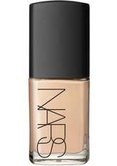 NARS - NARS - Sheer Glow Foundation – Deauville, 30 Ml – Foundation - Neutral - one size - Foundation