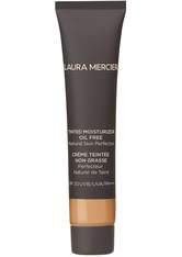 LAURA MERCIER Tinted Moisturizer Natural Skin Perfector Oil Free - Travel Size Getönte Gesichtscreme 25 ml Nr. 3N1 - Sand