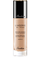 GUERLAIN Make-up Teint Lingerie de Peau Fluid Foundation Nr. 04C Medium Cool 30 ml