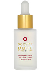DOCTOR DUVE - DOCTOR DUVE BOOSTING FACE SERUM - SERUM