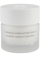 OMOROVICZA - Omorovicza - Intensive Hydra-lifting Cream, 50 Ml – Creme - one size - Tagespflege
