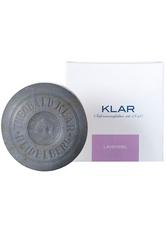 Klar Seifen Seife Lavendelseife Körperseife 150.0 g