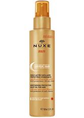 Nuxe Sun Schützende & Feuchtigkeitsspendende Haaröl-Lotion 100 ml Sonnenspray