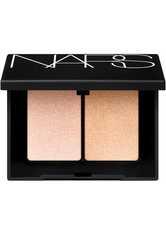 NARS Cosmetics Duo Eye Shadow (verschiedene Farbtöne) - Alhambra