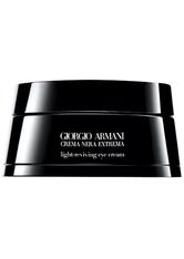 Giorgio Armani Crema Nera Extrema Light-Reviving Eye Cream Augencreme  15 ml