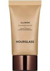 Hourglass Foundation Illusion® Grundierung Mit Hyaluron Foundation 30.0 ml