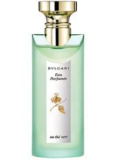 Bvlgari Eau Parfumée Au Thé Vert Eau de Cologne Nat. Spray (75ml)