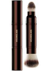 Hourglass Pinsel Retractable Double-Ended Complexion Brush Puderpinsel 1.0 st