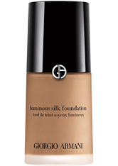 GIORGIO ARMANI - Giorgio Armani Luminous Silk Foundation 30 ml (verschiedene Farbtöne) - 9 - FOUNDATION