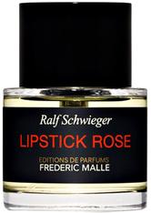 FRÉDÉRIC MALLE - Editions De Parfums Frederic Malle Lipstick Rose  50 ml - PARFUM