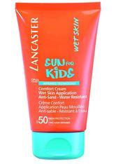 Lancaster Sun For Kids Wet Skin Comfort Cream SPF 50 125 ml