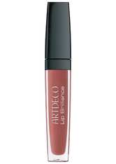 ARTDECO Lip Brilliance  Lipgloss 5 ml Nr. 16 - Brilliant Teak