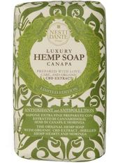 Nesti Dante Luxury Hemp Soap Seife 250 gr