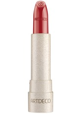 ARTDECO Natural Cream Lipstick Green Couture Lippenstift 4 ml rose bouquet