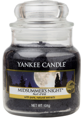 YANKEE CANDLE - Yankee Candle Housewarmer Midsummer´s Night Duftkerze 0,104 kg - DUFTKERZEN