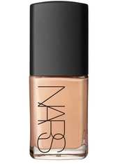 NARS - Sheer Glow Foundation – Vallauris, 30 Ml – Foundation - Neutral - one size