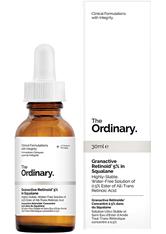 The Ordinary Granactive Retinoid in Squalane hochkonzentriert 5%, 30 ml