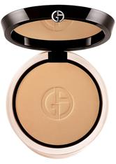 GIORGIO ARMANI - Giorgio Armani Beauty Luminous Silk Compact Refill 2-in-1 Puder & Kompakt-Makeup Refill - Gesichtspuder