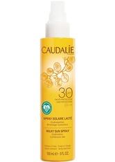 Caudalie Sonnenschutz & Aftersun Sonnenspray LSF30 Sonnencreme 150.0 ml