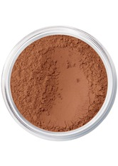 BAREMINERALS - bareMinerals Gesichts-Make-up Bronzer All Over Face Color Warmth 0,85 g - ROUGE
