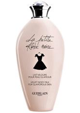 GUERLAIN - Guerlain La Petite Robe Noire 200 ml Bodylotion 200.0 ml - Körperpflege
