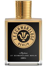 J.F. SCHWARZLOSE BERLIN - J.F. SCHWARZLOSE BERLIN LEDER 6 - PARFUM