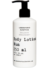 LABORATORIO OLFATTIVO - Laboratorio Olfattivo Nun Bodylotion  250 ml - KÖRPERCREME & ÖLE