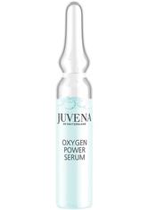 Juvena - Skin Specialists Oxygen Power - Gesichtsserum - 7X2Ml -