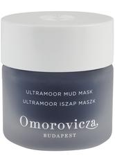 Omorovicza - Ultramoor Mud Mask, 50 Ml – Gesichtsmaske - one size