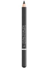 Artdeco Make-up Augen Augenbrauenstift Nr. 1 black 1 Stk.