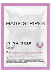 MAGICSTRIPES Gesichtsmaske Chin & Cheek Lifting Maske 1.0 pieces