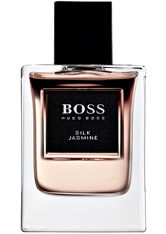 Hugo Boss - Boss Silk Jasmine Collection  - Eau De Parfum - 50 Ml -