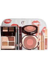 Charlotte Tilbury Gesichts-Make-up The Vintage Vamp Make-up Set 1.0 pieces