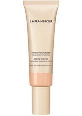 LAURA MERCIER Tinted Moisturizer Natural Skin Perfector LSF 30 Getönte Gesichtscreme 50 ml Nr. 0N1 Petal